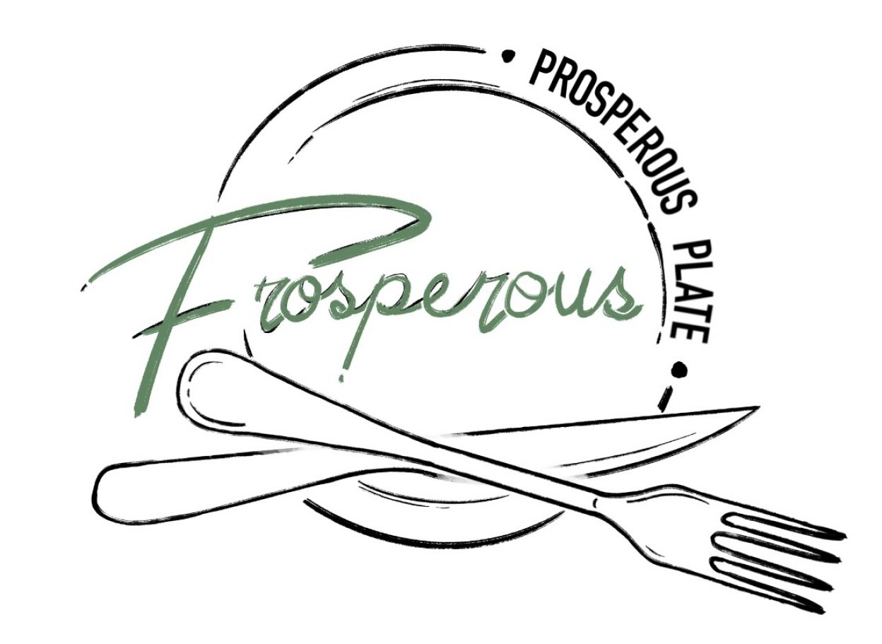 The Prosperous Plate